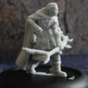 Acolyte Miniatures 32mm Fantasy Range 05