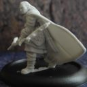 Acolyte Miniatures 32mm Fantasy Range 06