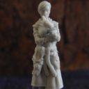 Acolyte Miniatures 32mm Fantasy Range 07