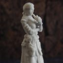 Acolyte Miniatures 32mm Fantasy Range 09