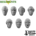 Anvil Industry Balaclava Heads (7)