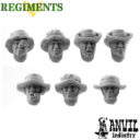 Anvil Industry Heads With Boonie Hats (7)