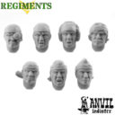 Anvil Industry Jungle Fighter Heads (7)