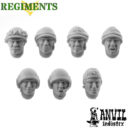 Anvil Industry Jungle Fighter Heads With Helmets (7)