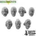 Anvil Industry Long Hair Heads (7)