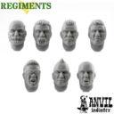 Anvil Industry Short Hair Heads (7)