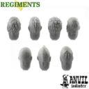 Anvil Industry Short Hair Heads (7) 2
