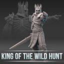 Artel W Miniatures King Of The Wild Hunt 01