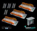 Customeeple Base Pack De Puentes 1