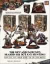 DA Dark Age Gencon Specials