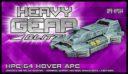 Dream Pod 9 APC1