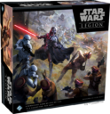 FFG Fantasy Flight Star Wars Legion 1
