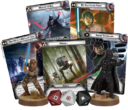 FFG Fantasy Flight Star Wars Legion 3