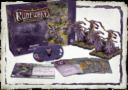 FFG Runewars Waiqar's Wraiths 2