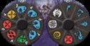 FFG Runewars Waiqar's Wraiths 4