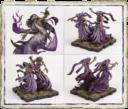 FFG Runewars Waiqar's Wraiths 5