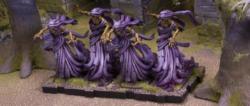 FFG Runewars Waiqar's Wraiths 6