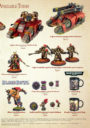 FW Forge World Previews 2017 Sommer 1