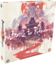 Fantasy Flight Games Legend Of The Five Rings Battle For Rokugan 1