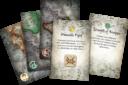 Fantasy Flight Games Legend Of The Five Rings Battle For Rokugan 3