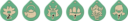 Fantasy Flight Games Legend Of The Five Rings Battle For Rokugan 4
