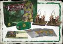 Fantasy Flight Games Runewars Darnati Warriors 2