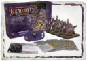 Fantasy Flight Games Runewars Death Knights 2