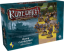 Fantasy Flight Games Runewars Heavy Crossbowman 1