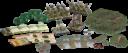 Fantasy Flight Games Runewars Latari Elves Armyset 1