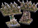 Fantasy Flight Games Runewars Latari Elves Armyset 2