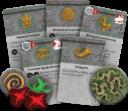 Fantasy Flight Games Runewars Latari Elves Armyset 3