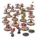 Forge World Blood Bowl UNDERWORLD DENIZENS GAMERS COLLECTION