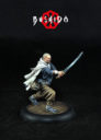 GCT Studios Bushido Wave 36 Painted Miniatures 3