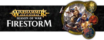 GW Age Of Sigmar Season Of War Firestorm 1