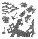 Games Workshop Warhammer 40.000 Eldritch Ruins 3