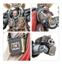 Games Workshop Warhammer 40.000 Grand Master Voldus 2