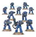 Games Workshop Warhammer 40.000 Primaris Hellblasters 1