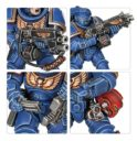 Games Workshop Warhammer 40.000 Primaris Intercessors 3