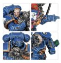 Games Workshop Warhammer 40.000 Primaris Intercessors 4