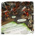 Games Workshop Warhammer Age Of Sigmar Warscroll Karten Ironjawz 6
