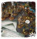 Games Workshop Warhammer Age Of Sigmar Warscroll Karten Sylvaneth 6