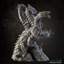 Greebo Hydra 3