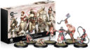 Guild Ball 29474 Large