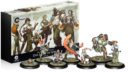 Guild Ball 29493 Large