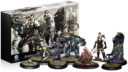 Guild Ball 29503 Large