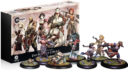 Guild Ball 29504 Large