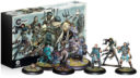 Guild Ball 29505 Large