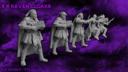 HDM Raven Cloaks