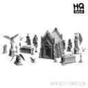HQ Graveyard 2