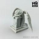 HQ Graveyard 8